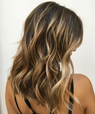 18-brown-hair-with-caramel-blonde-balayage